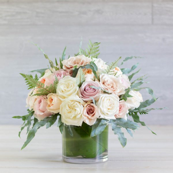 Three Dozen Roses - Tres Chic